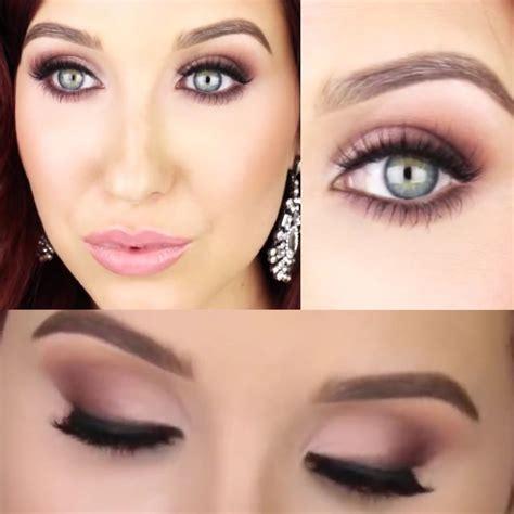 natural makeup tutorial jaclyn hill bridal makeup jaclyn hill on youtube makeup pinterest