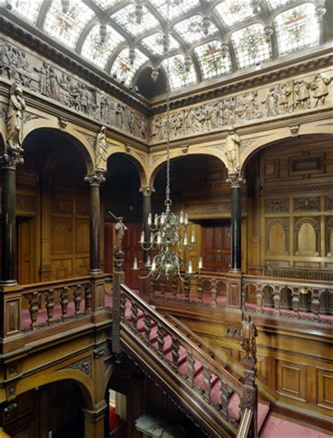 Victorian Style Homes Interior Two Temple Place London S Newest Art And Exhibition Space