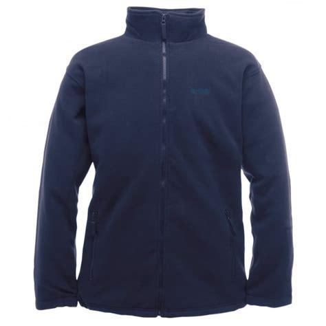 Jaket Jaket Fleece Jaket 501 Navy regatta mens alfred fleece jacket navy mens from great outdoors uk
