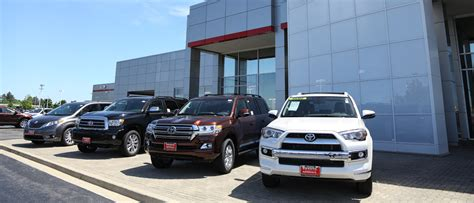 dealer de toyota toyota dealer orland park il used car dealerships