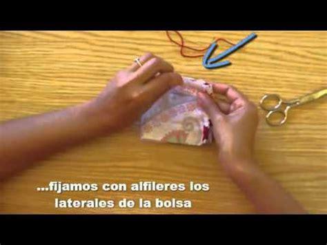 tutorial de uñas instagram tutorial para crear una bolsita de tela youtube