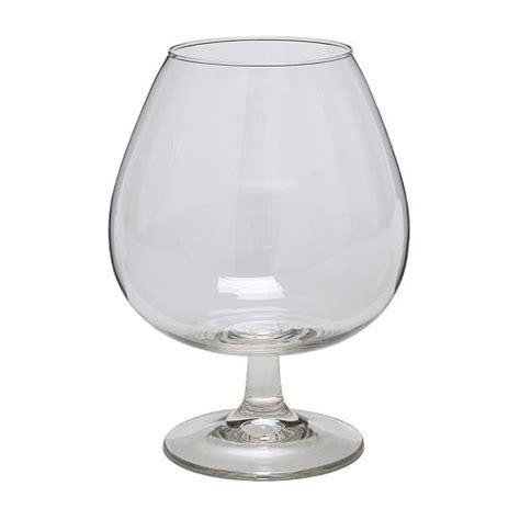bicchieri cognac optimal bicchiere da cognac ikea