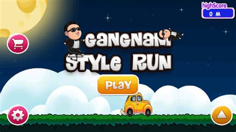 Tobradex Also Search For Image Play Gangnam Style Run