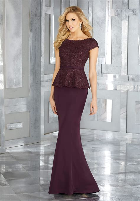 Evening Dress Wedding by Of The Dresses Evening Gowns Morilee
