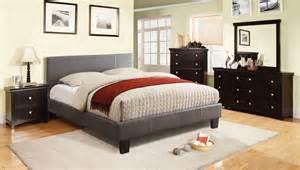 winn park bed frame mattress combo shoreline furnishing