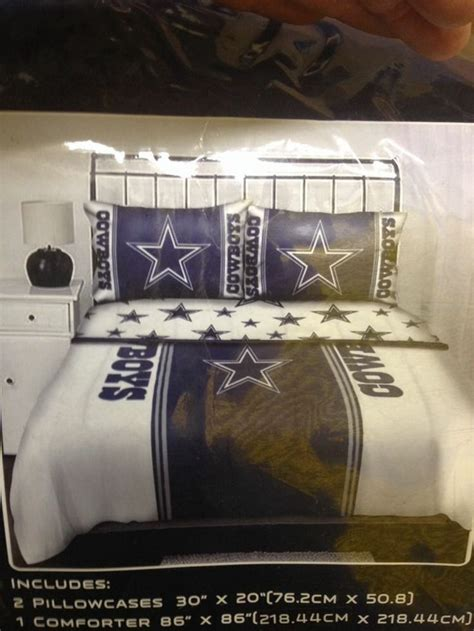 dallas cowboys bedroom set best 10 queen size bed sets ideas on pinterest bedding
