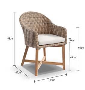 Chair rattan cane teak timber deck patio garden furniture ebay