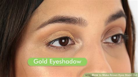 colors make brown 3 ways to make brown stand out wikihow