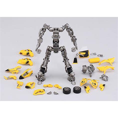 Bumble Bee Model Kit dotm model kit optimus prime bumblebee transformers