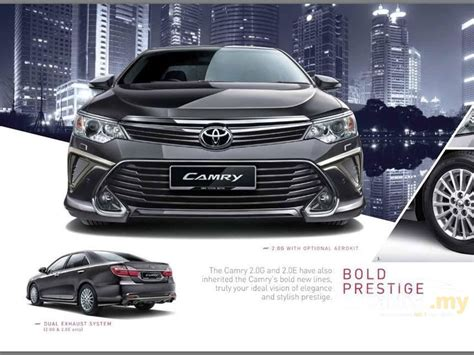 toyota new year promotion 2015 toyota camry 2015 hybrid 2 5 in kuala lumpur automatic