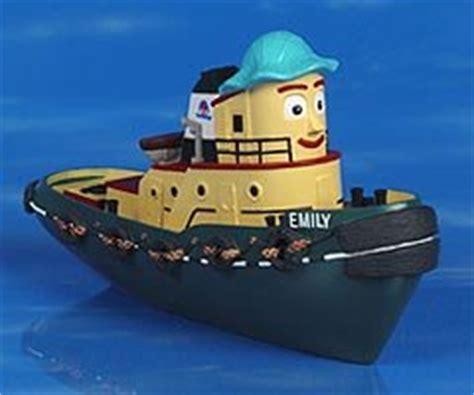 tugboat kimmy schmidt image ertl bt emily jpg theodore tugboat wiki
