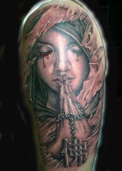 angel praying tattoo designs praying images designs