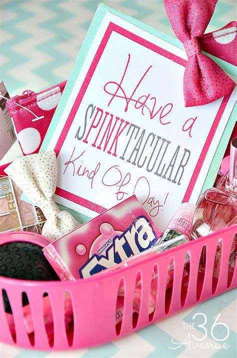 diy gifts    gift basket ideas