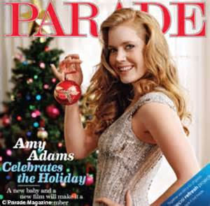 Role Playing In The Bedroom new mother amy adams ignores hollywood pressure to lose