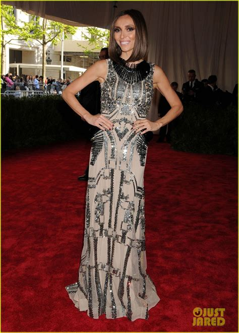 comments made by rancic on red carpet about black persons braids met ball 2013 chaos to couture fashionandfoodz