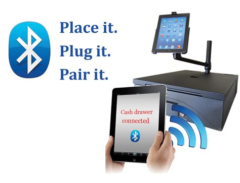 Bluetooth Drawer by Apg Drawer Releases Bluepro 174 Bluetooth Device