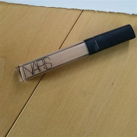 Nars Radiant Concealer Creme Brulee nars nars radiant concealer lt 2 5 creme brulee from s closet on poshmark
