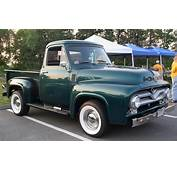 1955 Ford F100 For Sale Craigslist Pictures To Pin On
