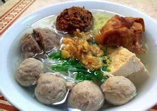 membuat kuah bakso yang nikmat resep cara memasak bakso kuah sedap dan nikmat untuk