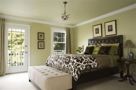 Master Bedroom Green Paint Ideas | 45 beautiful paint color ideas for master bedroom hative