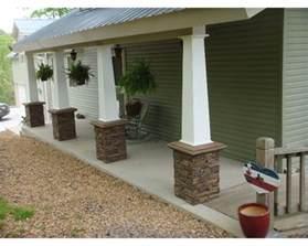 image gallery outdoor pillars columns