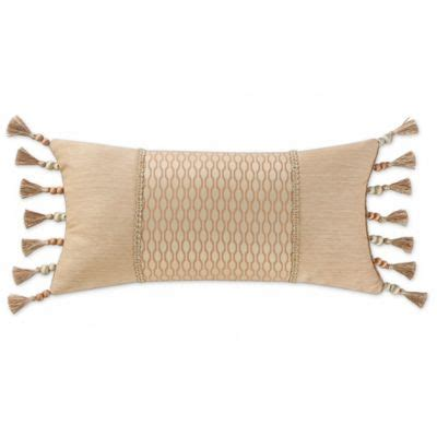 waterford pearl pillow ornament buy jacquard pattern bedding from bed bath beyond