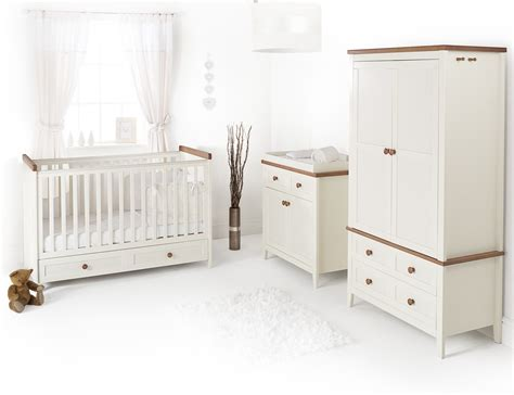 White Wooden Cribs by Marvelous Baby Bedroom Furniture Sets Design Ideas