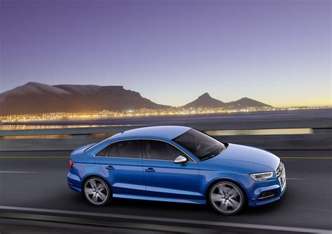 Audi S3 Speed by 2017 Audi S3 Sedan Picture 671831 Car Review Top Speed