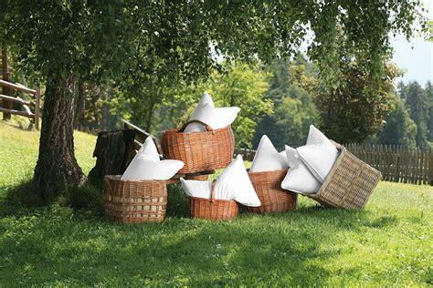 cuscini daunenstep il piumino anche in estate per stare freschi cose di casa