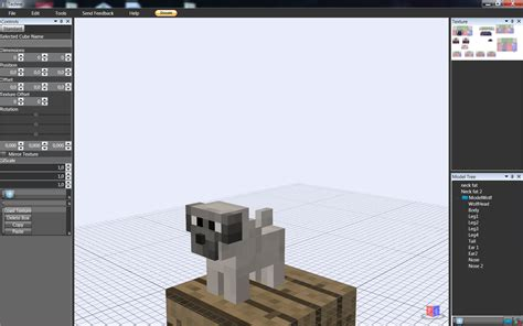 minecraft pug models mods discussion minecraft mods mapping