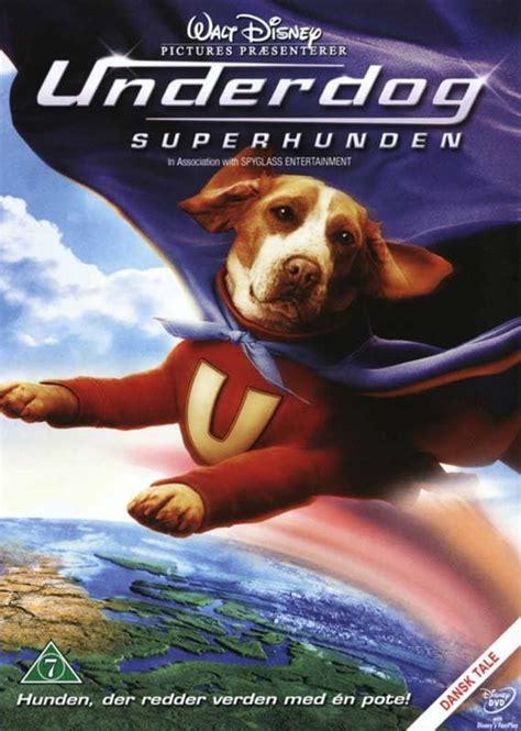 film underdogs dvd underdog 2007 vodly movies