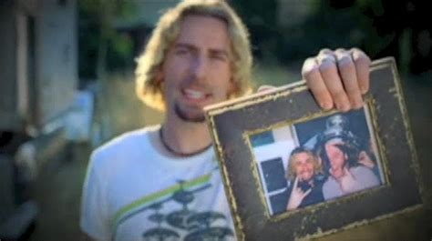 Look At This Photograph Meme - nickelback photograph official video youtube