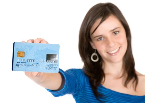 Holding Credit Card Template 4 Ways To Beat Debit Card Fees