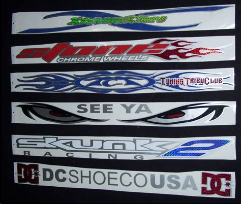Sticker Tuning Para Motos by Sticker Para Autos Tuning Imagui