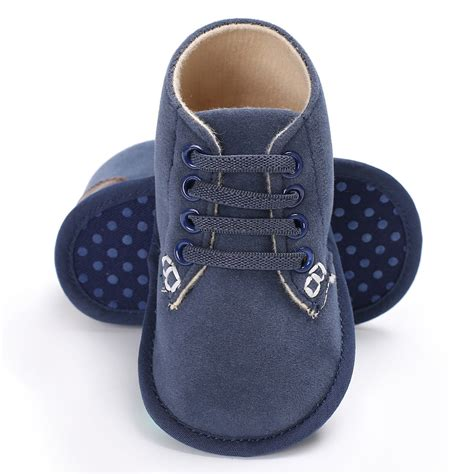 baby casual shoes baby shoes boy crib shoe infant newborn soft bottom
