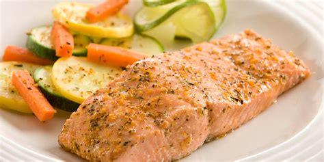 come cucinare il trancio di salmone ricetta tranci di salmone al forno roba da donne