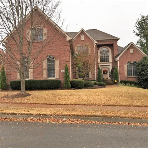 Franklin Tn Property Records Franklin Tn 37069 Real Estate Houses For Sale