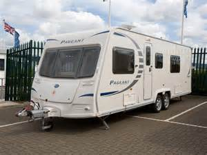 Travel Trailer Awning Bailey Pageant S7 Limousin Review Bailey Caravans