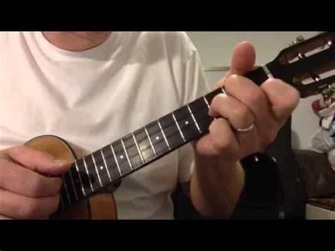 tutorial fingerstyle youtube white christmas ukulele solo fingerpicking tutorial youtube