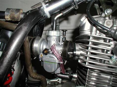 Karet Vakum Karburator 250 seputar korek mesin motor februari 2013