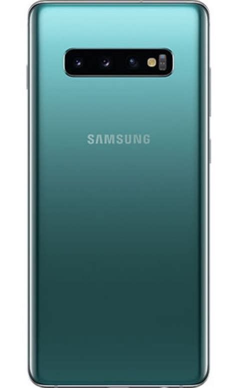 Samsung Galaxy S10 300 by Samsung Galaxy S10 Plus 128gb Prism Green Best Mobile Phone Deals On 3