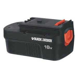 decker battery black decker 18v slide battery