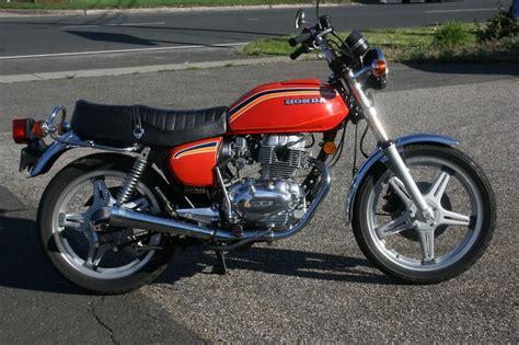 1978 honda hawk 400 1978 honda hawk cb 400t for sale on 2040 motos