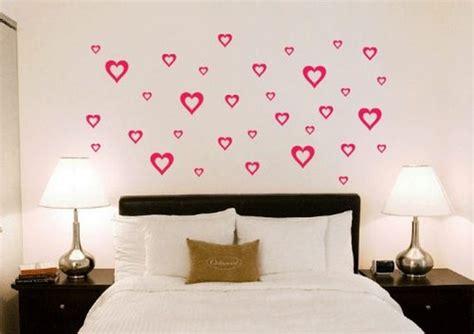 desain dinding kamar 20 desain dinding kamar tidur minimalis kreatif 2018