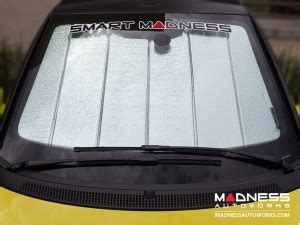 smart car sun shade sunshades store smart car parts and accessories