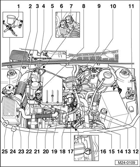 vw new beetle engine diagram free wiring