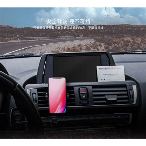 Remax Air Vent Universal Car Holder For Smartphone Graywhite remax air vent universal car holder for smartphone rm