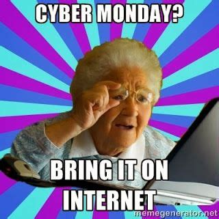 Cyber Monday Meme - cyber monday sale through destinations in florida funny