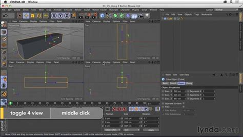 tutorial x mouse button control using a three button mouse and keyboard shortcuts