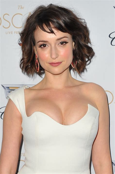 milana vayntrub milana vayntrub from those at t commercials and her rack